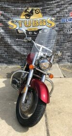 2005 Honda VTX1300 for sale 200787793