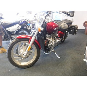2005 Honda VTX1300 for sale 200801931