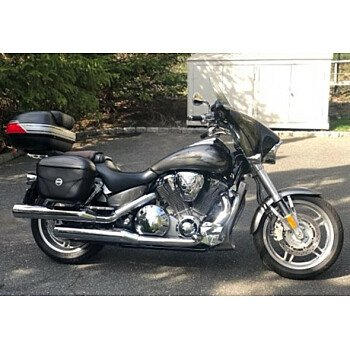 2005 Honda VTX1800 for sale 200587060
