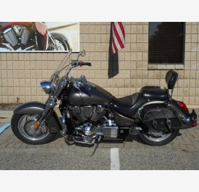 2005 Honda VTX1800 for sale 200702273