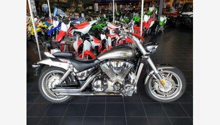 2005 Honda VTX1800 for sale 200787049
