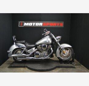 2005 Honda VTX1800 for sale 200868266