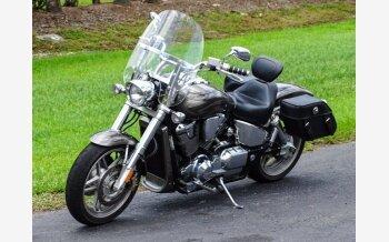 2005 Honda VTX1800 for sale 201098158