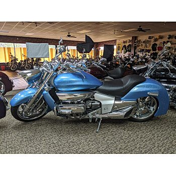 2005 Honda Valkyrie Rune for sale 200776426