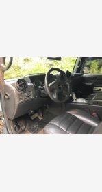 2005 Hummer H2 for sale 100943036