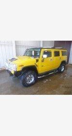 2005 Hummer H2 for sale 100982711
