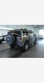 2005 Hummer H2 for sale 101269166