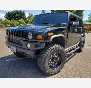 2005 Hummer H2 SUT for sale 101329866