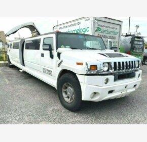2005 Hummer H2 for sale 101406248