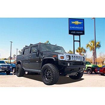 2005 Hummer H2 for sale 101519972