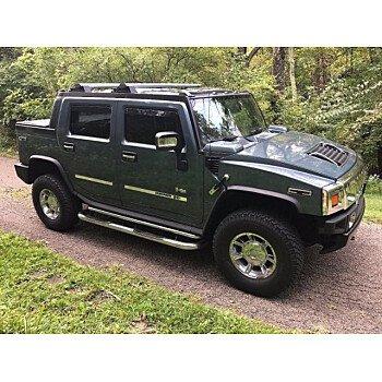 2005 Hummer H2 for sale 101586824