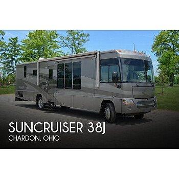 2005 Itasca Suncruiser for sale 300229773