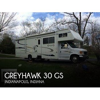 2005 JAYCO Greyhawk for sale 300182418