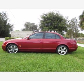 2005 Jaguar S-TYPE R for sale 101339240