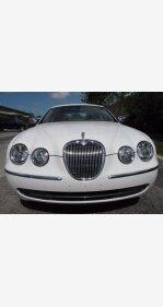 2005 Jaguar S-TYPE for sale 101345765