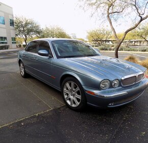 2005 Jaguar XJ8 L for sale 101295765