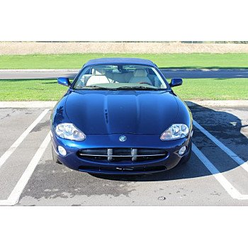 2005 Jaguar XK8 Convertible for sale 101067852