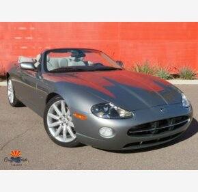 2005 Jaguar XK8 for sale 101285178