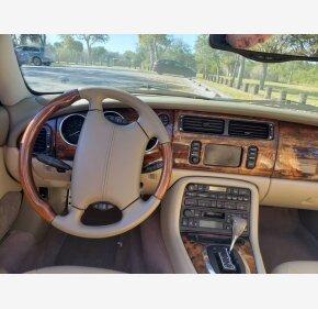2005 Jaguar XKR Convertible for sale 101444415