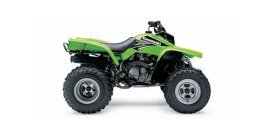 2005 Kawasaki KFX80 Mojave specifications
