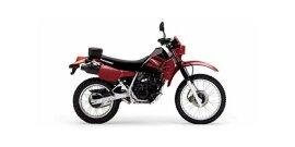 2005 Kawasaki KLR250 250 specifications