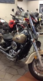 2005 Kawasaki Vulcan 800 for sale 200761543