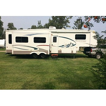 2005 Keystone Montana for sale 300167766