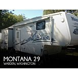 2005 Keystone Montana for sale 300198005