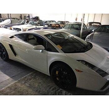 2005 Lamborghini Gallardo for sale 101059089
