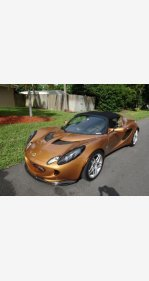 2005 Lotus Elise for sale 101070188