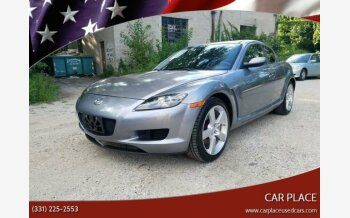 2005 Mazda RX-8 for sale 101028874