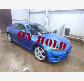 2005 Mazda RX-8 for sale 101326346