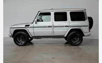 2005 Mercedes-Benz G500 for sale 101128926