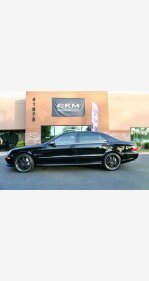 2005 Mercedes-Benz S55 AMG for sale 101493906