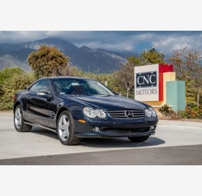 2005 Mercedes-Benz SL500 for sale 101154923