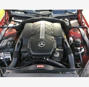 2005 Mercedes-Benz SL500 for sale 101279728