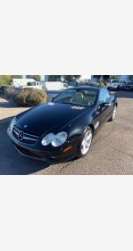2005 Mercedes-Benz SL500 for sale 101417323