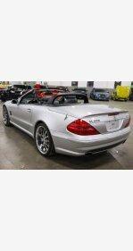 2005 Mercedes-Benz SL500 for sale 101430220