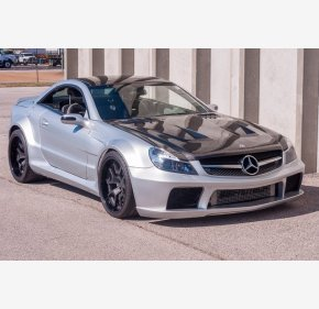 2005 Mercedes-Benz SL55 AMG for sale 101313240