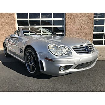 2005 Mercedes-Benz SL65 AMG for sale 101087456