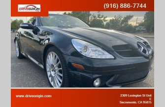 2005 Mercedes-Benz SLK55 AMG for sale 101327634