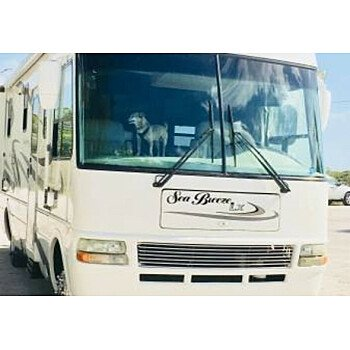 2005 National RV Sea Breeze for sale 300166154