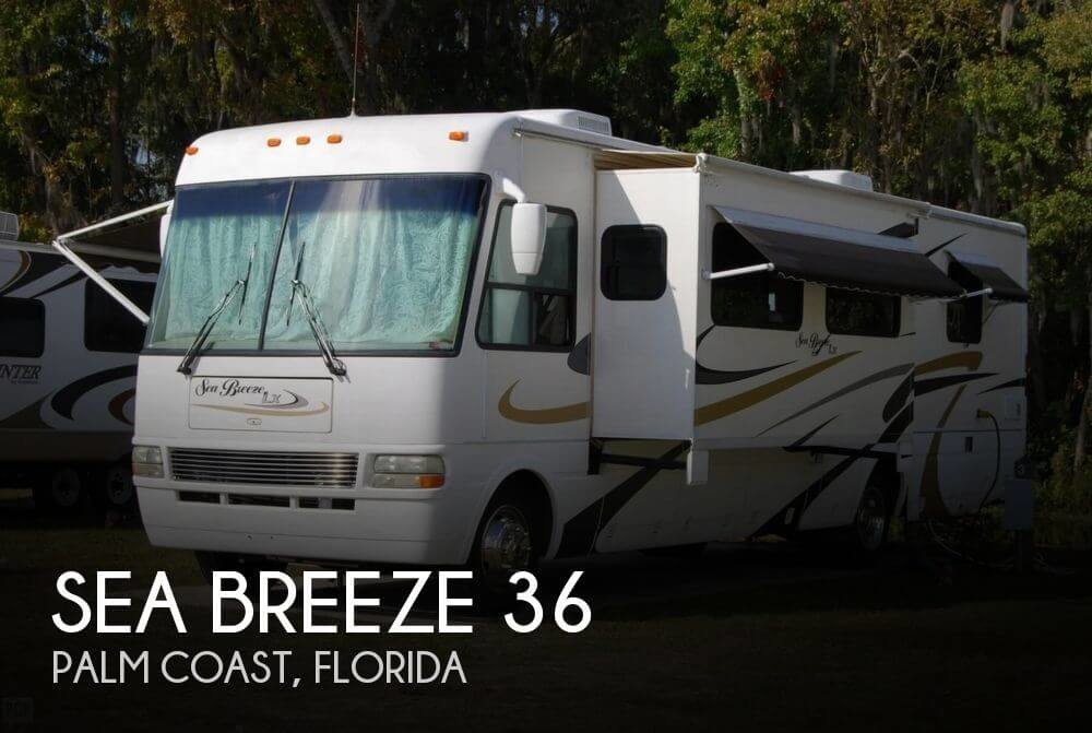 National Rv Rvs For Sale On Autotrader. Wiring. Sea Breeze Motorhome Water System Diagram At Scoala.co