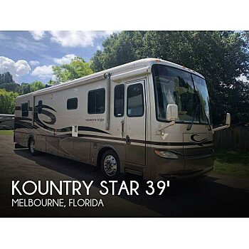 2005 Newmar Kountry Star for sale 300181877