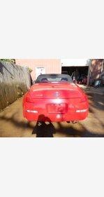 2005 Nissan 350Z Roadster for sale 100749742