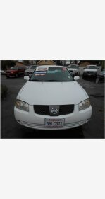 2005 Nissan Sentra for sale 101250800