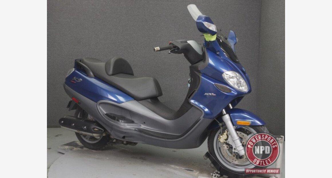 2005 Piaggio X9 for sale 200591071