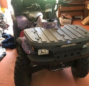 2005 Polaris Magnum 330 4x4 for sale 200635933