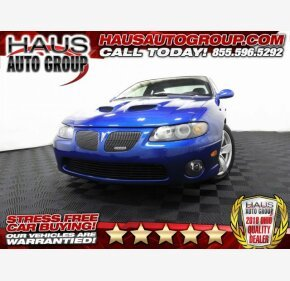 2005 Pontiac GTO for sale 101026067