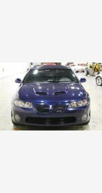 2005 Pontiac GTO for sale 101075245